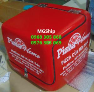 Thùng ship hàng MGShip 3 (pizza)