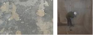 Quy trình bọc phủ composite